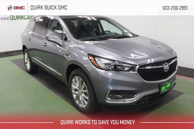 2020 Buick Enclave Premium Manchester NH