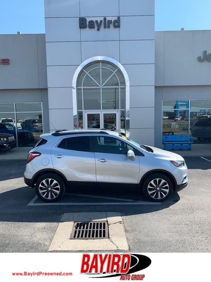 2020 Buick Encore Essence AWD Jonesboro AR