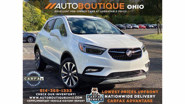 2020 Buick Encore Essence Columbus OH