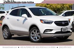 2020_Buick_Encore_Essence_ Roseville CA