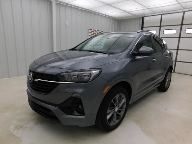 2020 Buick Encore GX AWD 4dr Select Manhattan KS