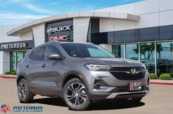 2020_Buick_Encore GX_Essence_ Wichita Falls TX