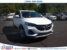 2020_Buick_Encore GX_Essence_ Asheboro NC