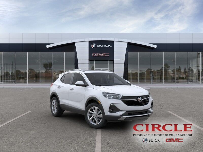 2020 Buick Encore GX Essence Highland IN
