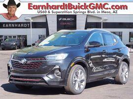 2020_Buick_Encore GX_Essence_ Phoenix AZ