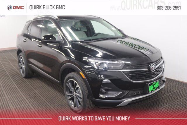 2020 Buick Encore GX Essence Manchester NH