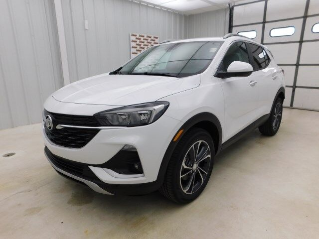 2020 Buick Encore GX FWD 4dr Select Manhattan KS
