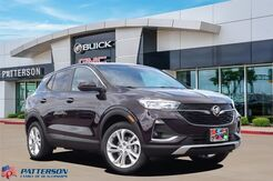 2020_Buick_Encore GX_Preferred_ Wichita Falls TX