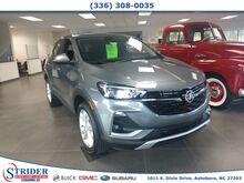 2020_Buick_Encore GX_Preferred_ Asheboro NC