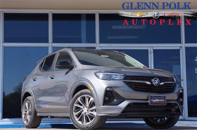 2020 Buick Encore GX Preferred Gainesville TX