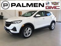 Buick Encore GX Preferred 2020