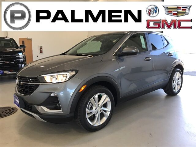 2020 Buick Encore GX Preferred Kenosha WI