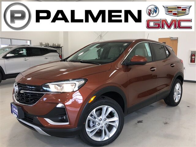 2020 Buick Encore GX Preferred Racine WI