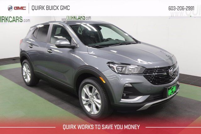 2020 Buick Encore GX Preferred Manchester NH