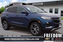 2020_Buick_Encore GX_Select_ Delray Beach FL