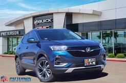 2020_Buick_Encore GX_Select_ Wichita Falls TX