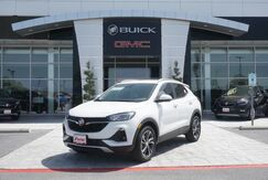 2020_Buick_Encore GX_Select_  TX