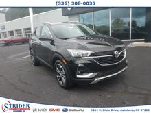 2020_Buick_Encore GX_Select_ Asheboro NC