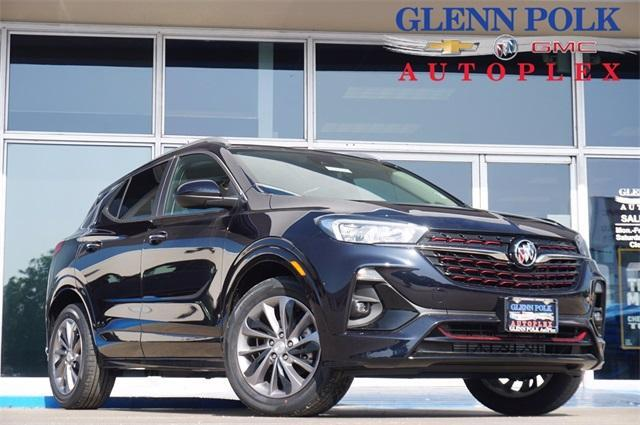 2020 Buick Encore GX Select Gainesville TX