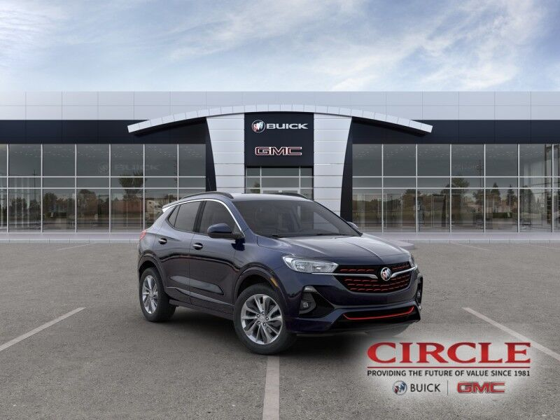 2020 Buick Encore GX Select Highland IN