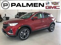 Buick Encore GX Select 2020
