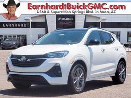 2020_Buick_Encore GX_Select_ Phoenix AZ