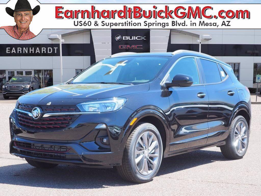 2020 Buick Encore GX Select Phoenix AZ