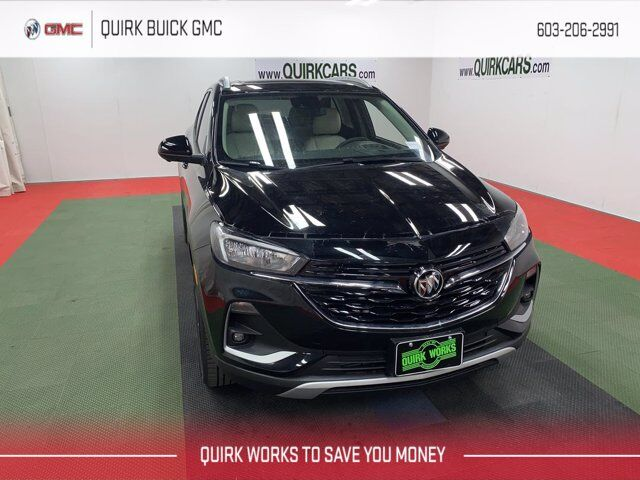 2020 Buick Encore GX Select Manchester NH