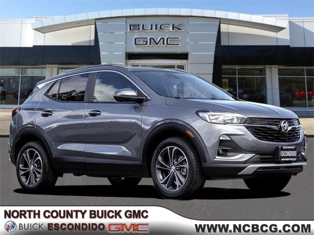2020 Buick Encore GX Select San Diego County CA