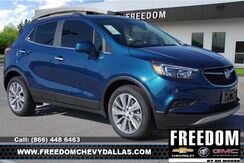 2020_Buick_Encore_Preferred_ Delray Beach FL