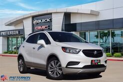 2020_Buick_Encore_Preferred_ Wichita Falls TX