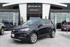 2020_Buick_Encore_Preferred_  TX
