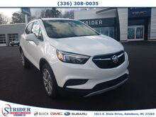 2020_Buick_Encore_Preferred_ Asheboro NC