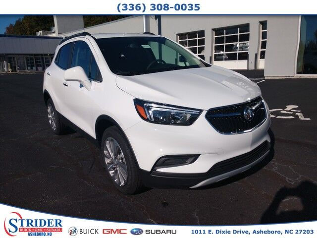 2020 Buick Encore Preferred Asheboro NC