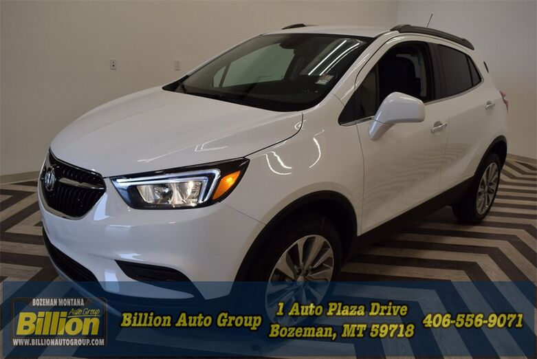 2020 Buick Encore Preferred Bozeman MT