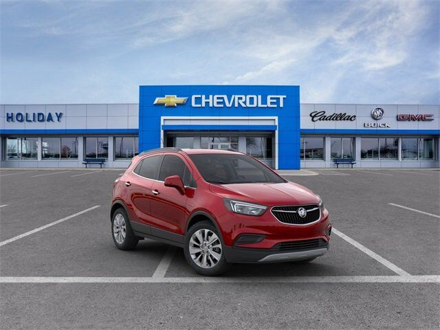 2020 Buick Encore Preferred Fond du Lac WI