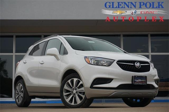 2020 Buick Encore Preferred Gainesville TX