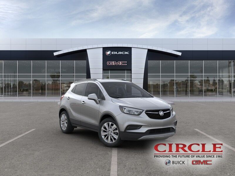 2020 Buick Encore Preferred Highland IN