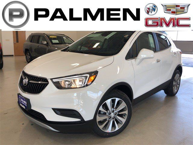 2020 Buick Encore Preferred Kenosha WI