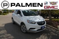 Buick Encore Preferred 2020