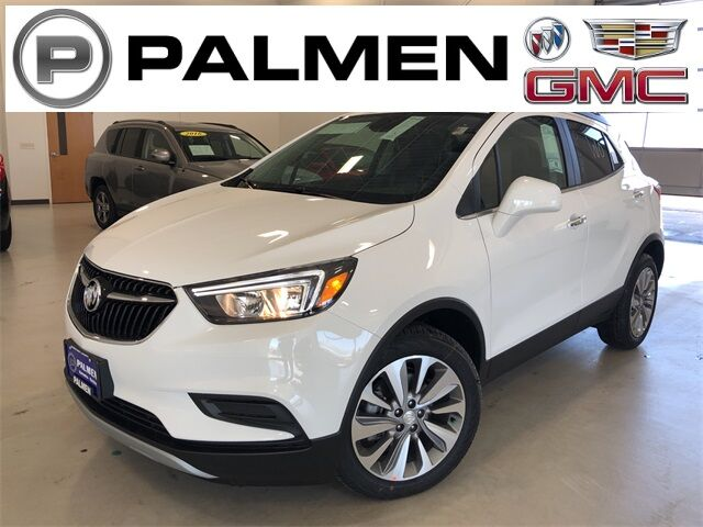 2020 Buick Encore Preferred Racine WI