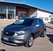 2020_Buick_Encore_Preferred_ Kimball NE