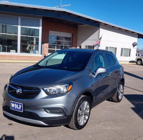 2020 Buick Encore Preferred Kimball NE