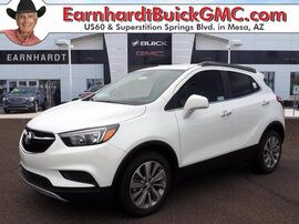 2020_Buick_Encore_Preferred_ Phoenix AZ
