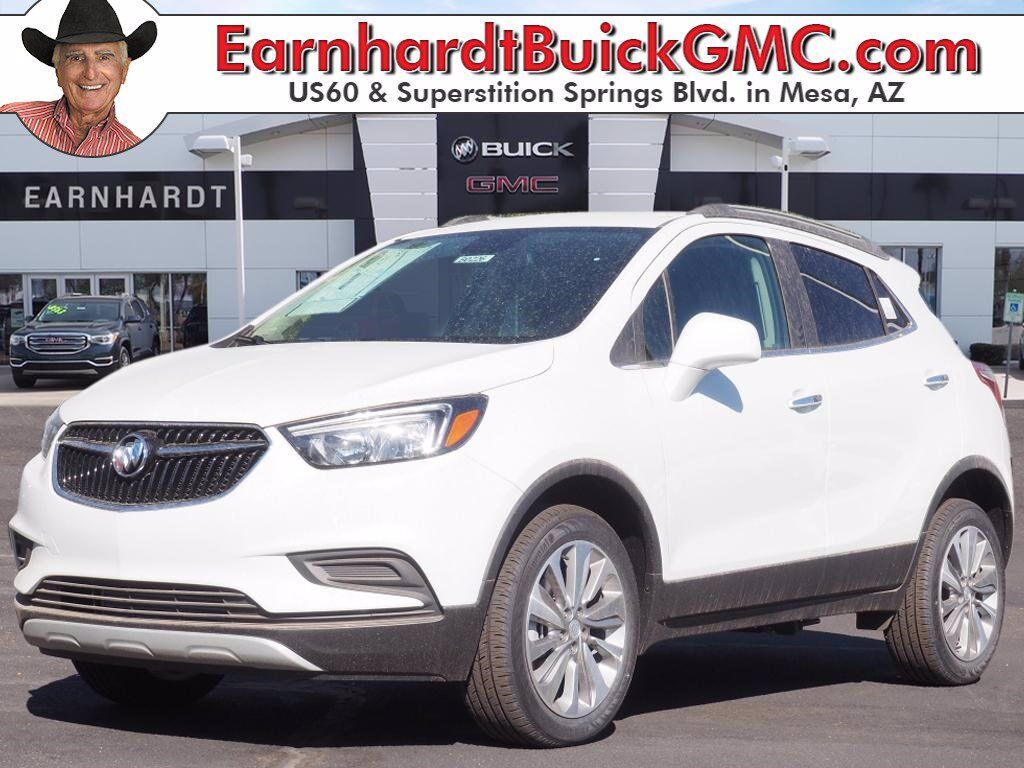 2020 Buick Encore Preferred Phoenix AZ