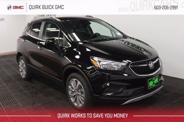 2020 Buick Encore Preferred Manchester NH