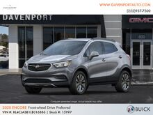 2020_Buick_Encore_Preferred_ Rocky Mount NC
