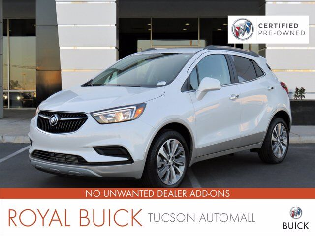 2020 Buick Encore Preferred Tucson AZ