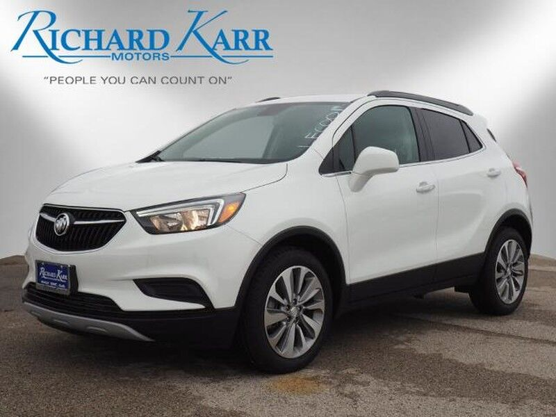 2020 Buick Encore Preferred Waco TX