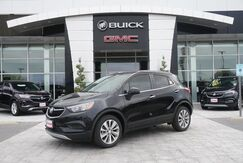 2020_Buick_Encore_Preferred_ Weslaco TX